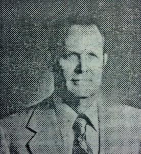 Fletcher G. Rush 2